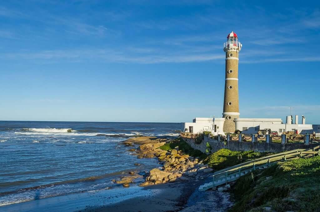 Cidades turísticas do Uruguai: José Ignacio