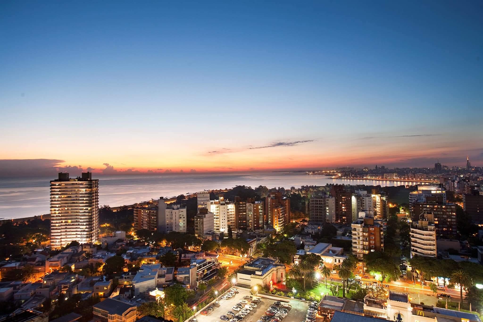 Onde ficar em Montevidéu: Melhores bairros e regiões