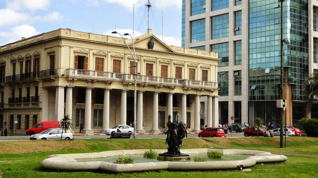 O que fazer em Montevidéu: Museo de la Casa de Gobierno