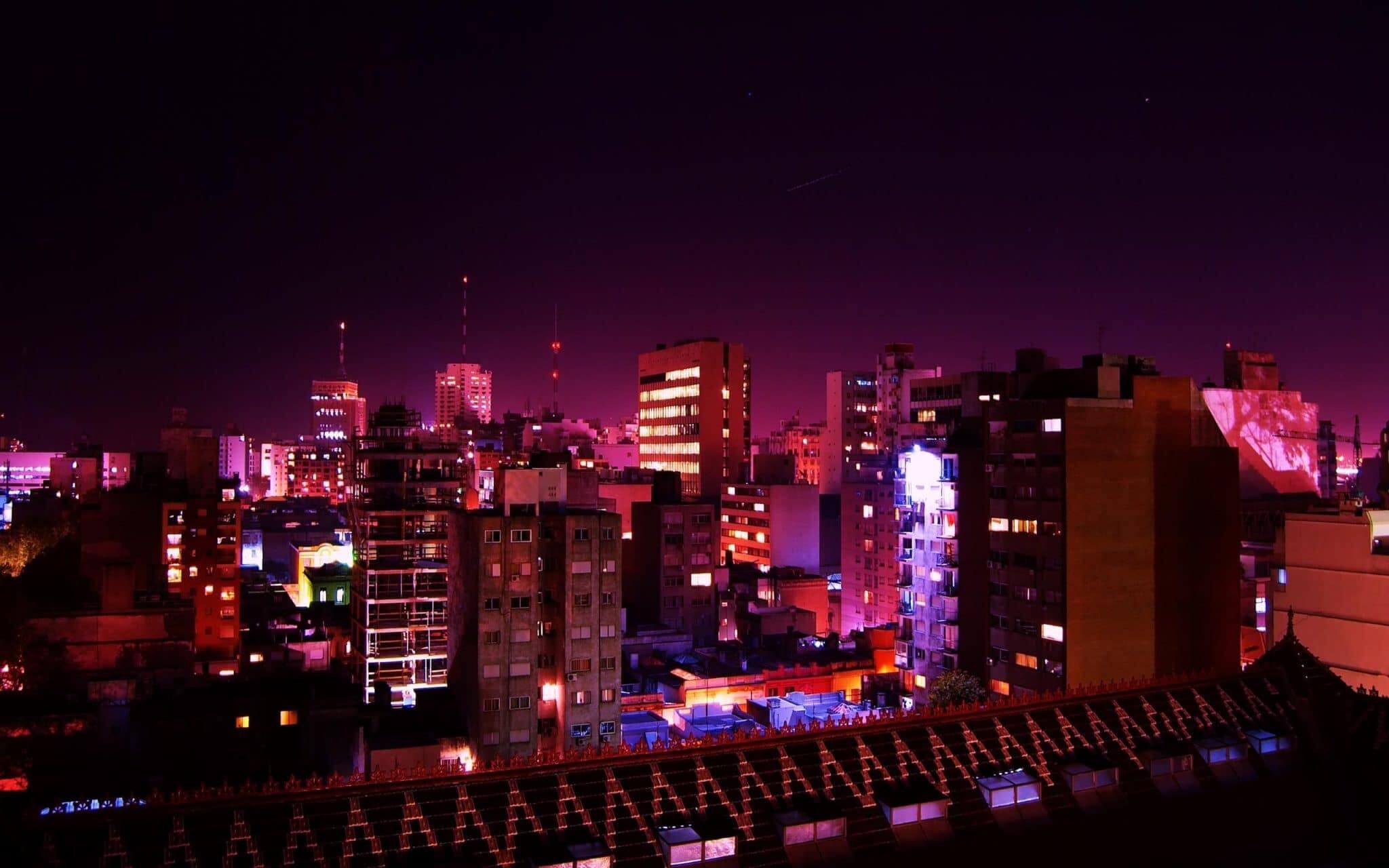 O que fazer à noite em Montevidéu: regiões mais agitadas