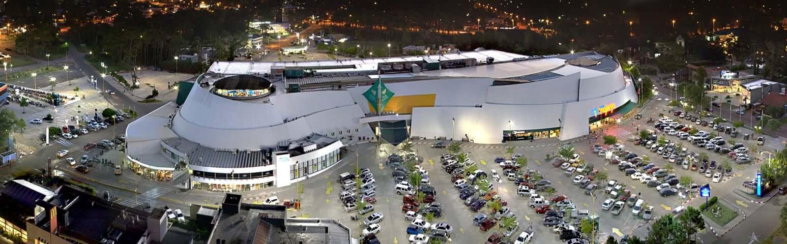 O que fazer em Punta del Este: Compras em Punta del Este - Punta Shopping
