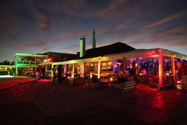 Roteiro de 4 dias no Uruguai: restaurante Parador La Huella