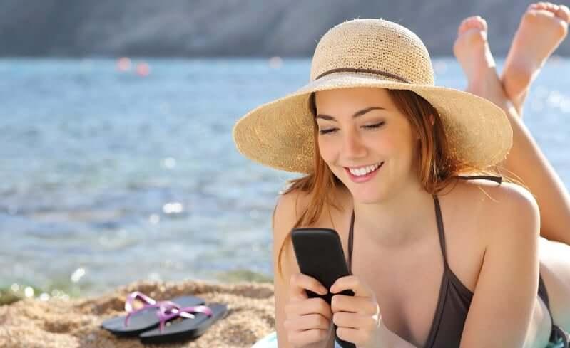 Como usar o celular à vontade no Uruguai