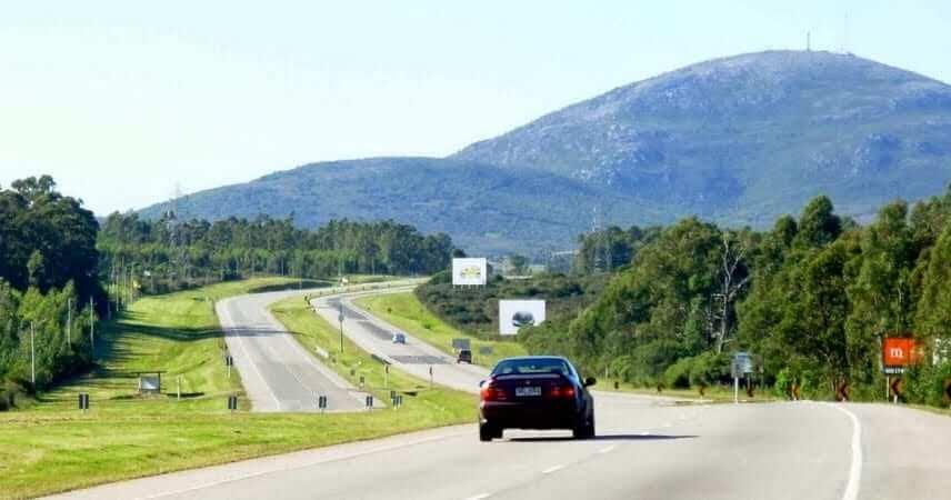 Aluguel de carro no Uruguai: Todas as dicas
