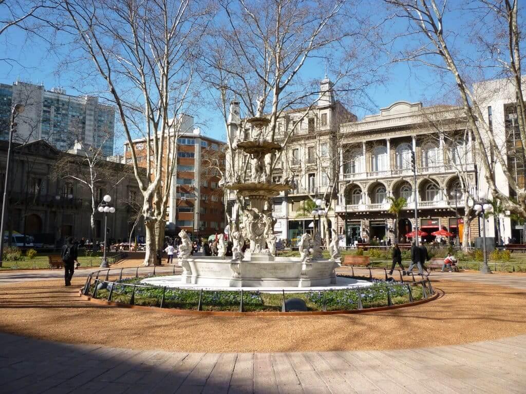 Roteiro de 3 dias no Uruguai: Ciudad Vieja