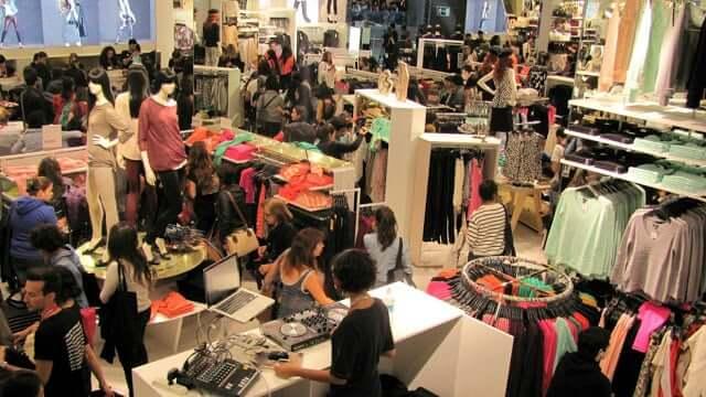 Como economizar muito no Uruguai: compras