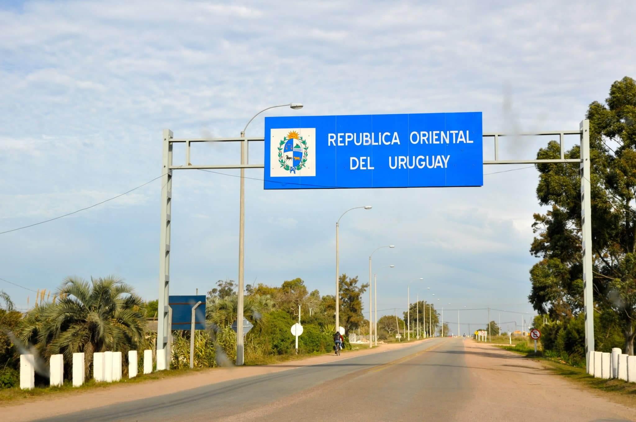 Aluguel de carro em Montevidéu: seguro para carro