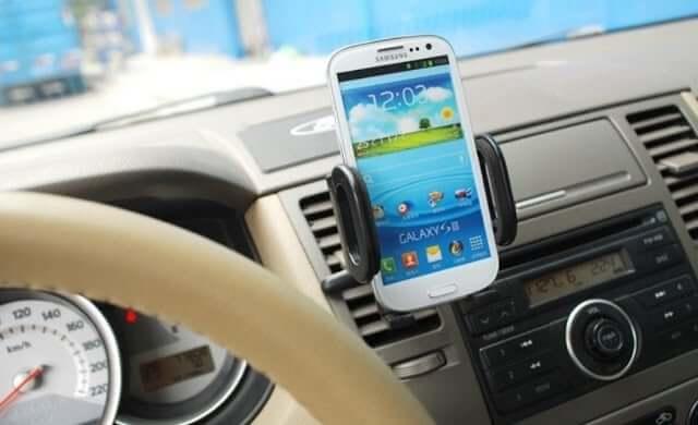 Chips para usar o celular no Uruguai: GPS no celular
