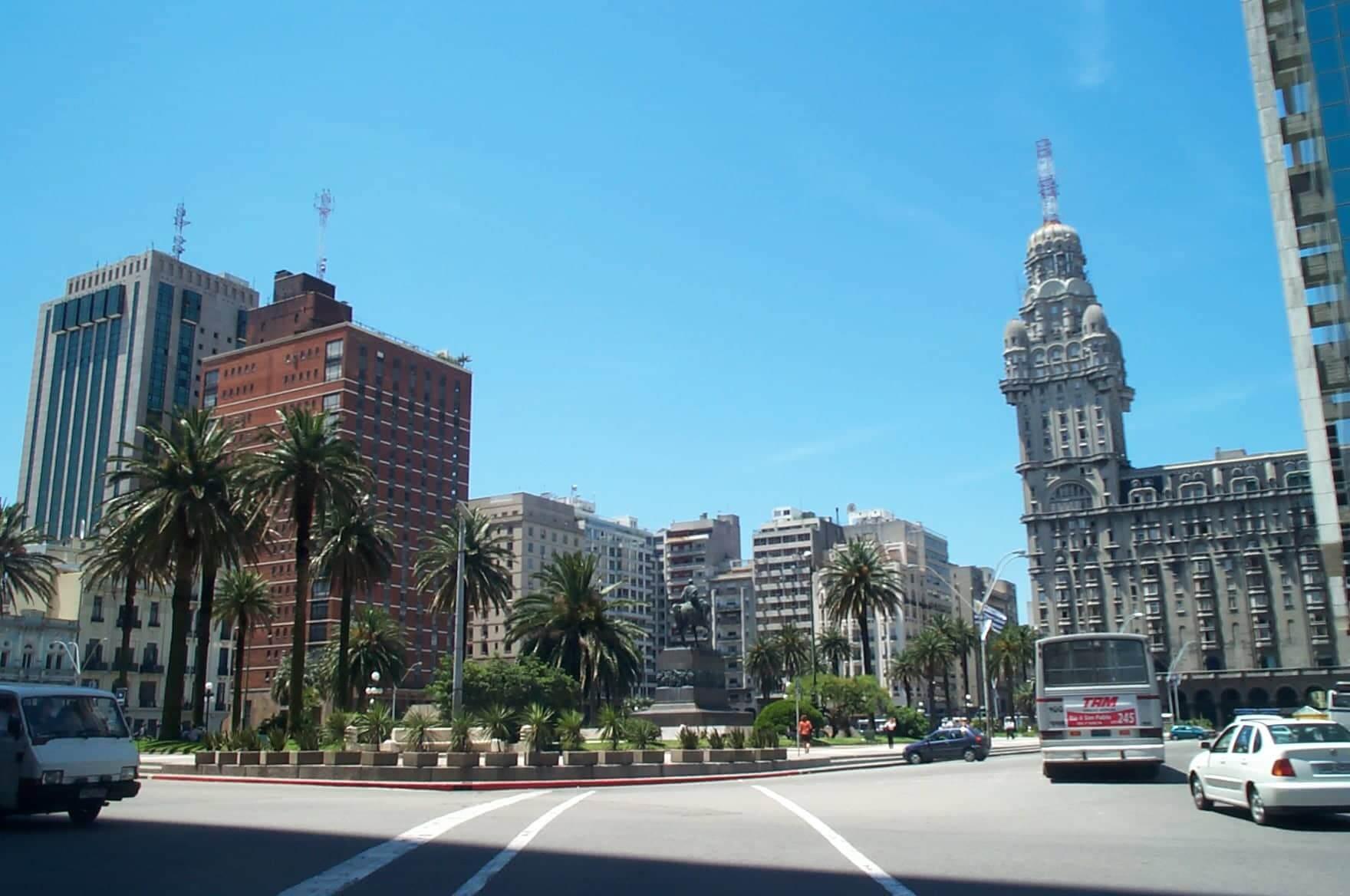 Ingressos e passeios em Montevidéu