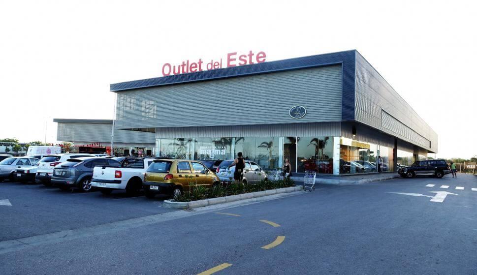 Outlets em Punta del Este: Outlet del Este