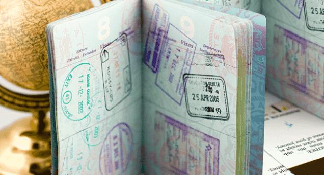 Precisa de visto para entrar no Uruguai