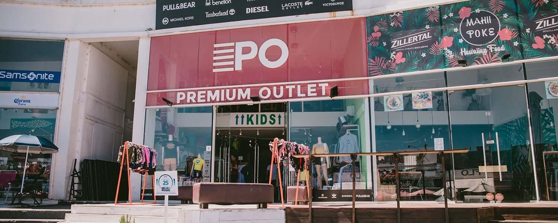 Outlets em Punta del Este: Premium Outlet