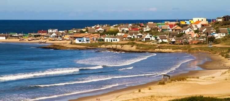 Clima no Uruguai: Punta del Diablo