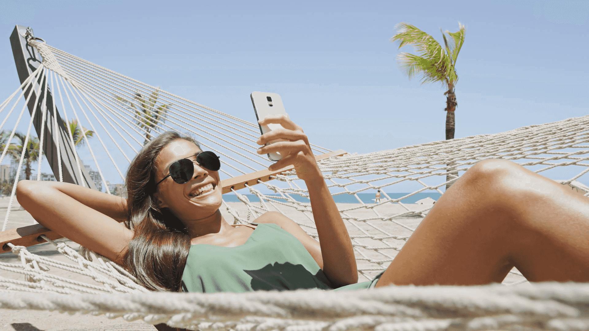 Chips para usar o celular no Uruguai: internet no celular