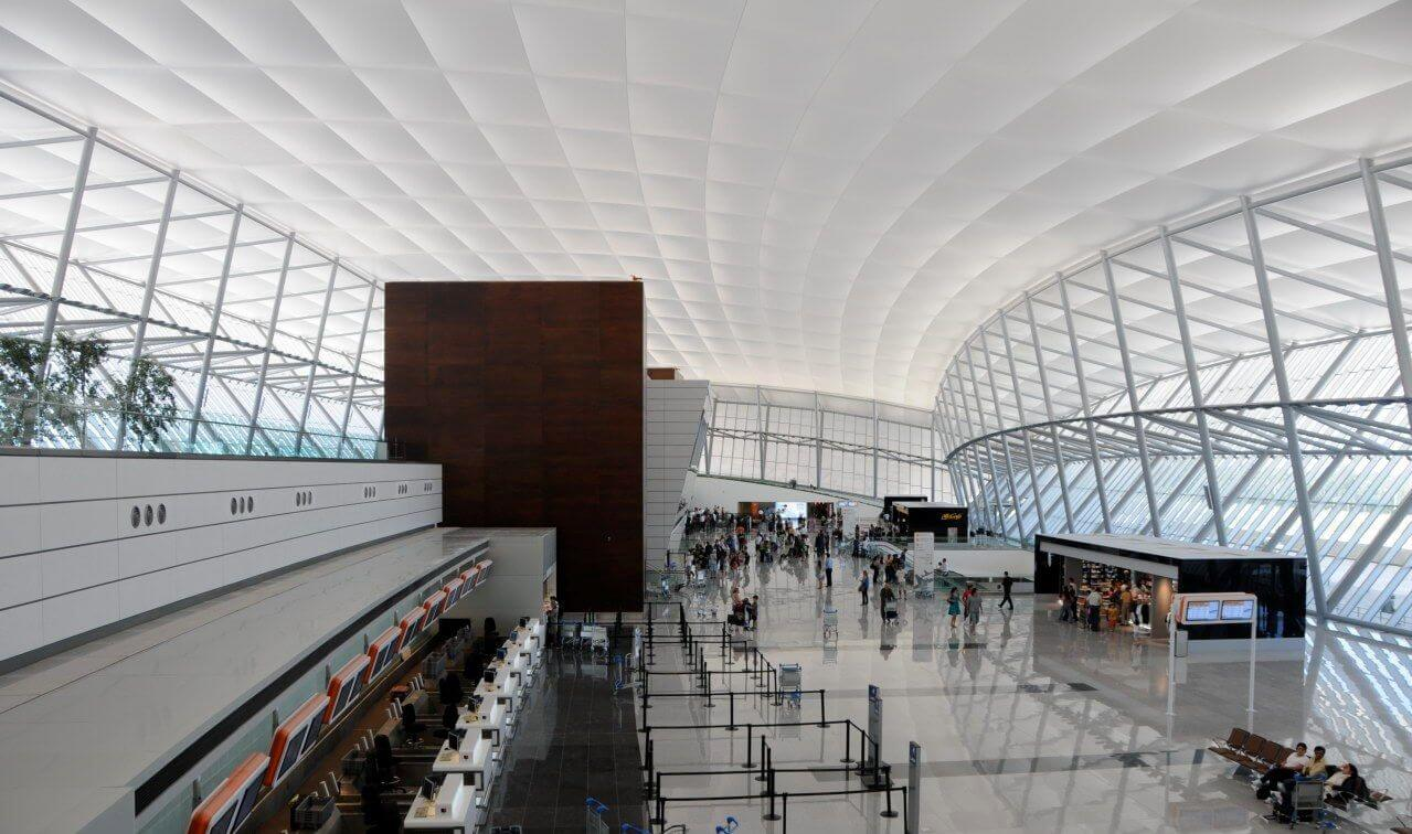 Quantas milhas é a passagem para o Uruguai: aeroporto