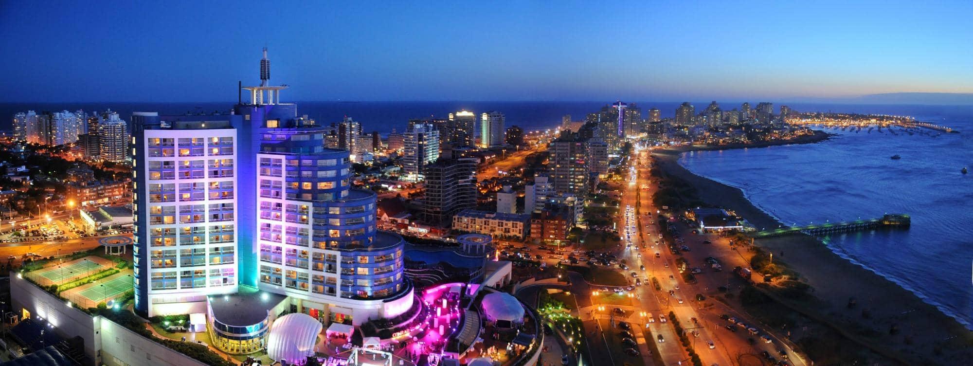 Aluguel de carro em Montevidéu: Punta del Este - Uruguai