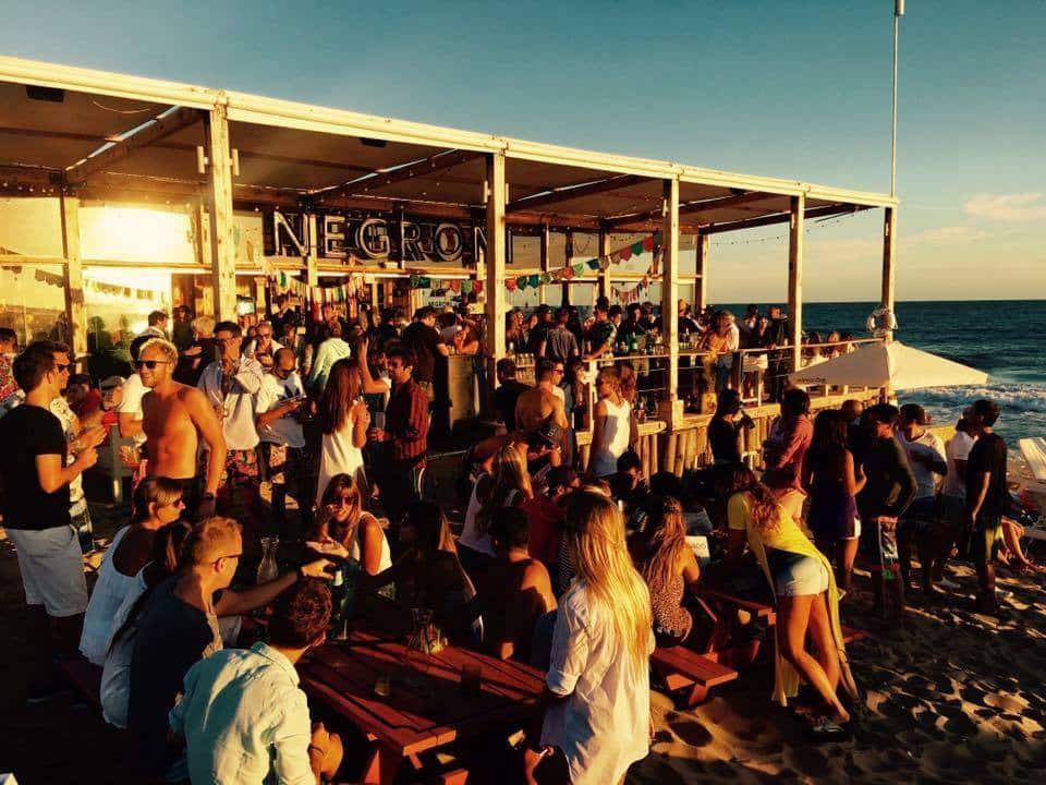 O que fazer no verão em Punta del Este: bares e baladas