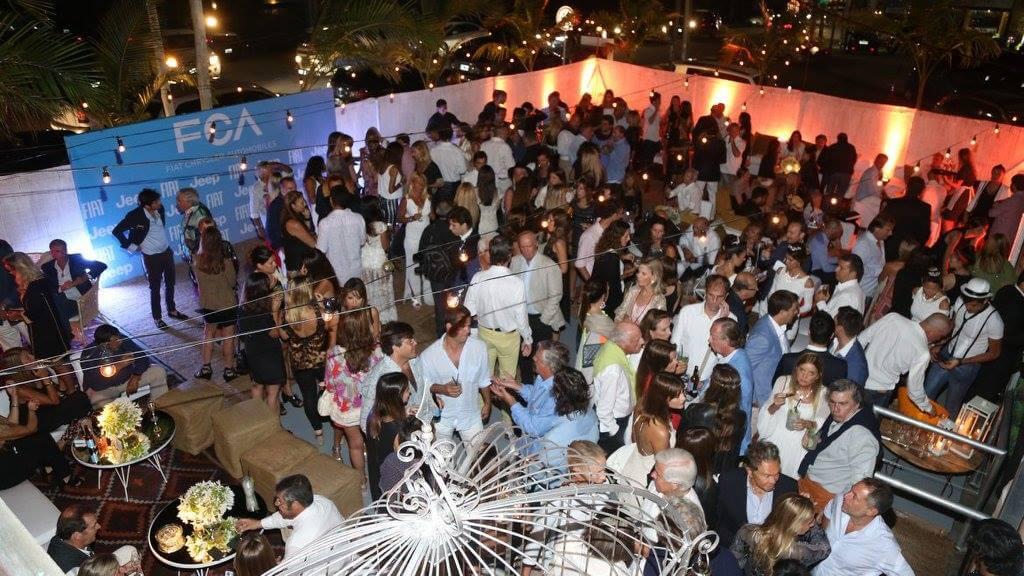 Baladas em Punta del Este: balada Tequila Night Club