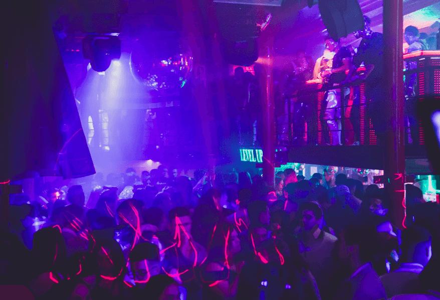 Ano Novo em Montevidéu: balada La City Boliche