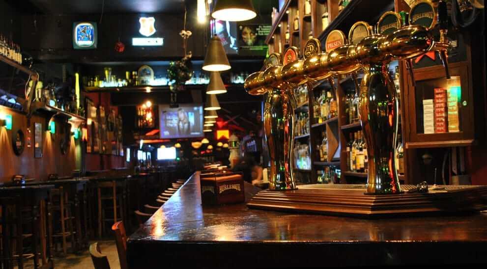 Melhores bares em Montevidéu: Burlesque Bar
