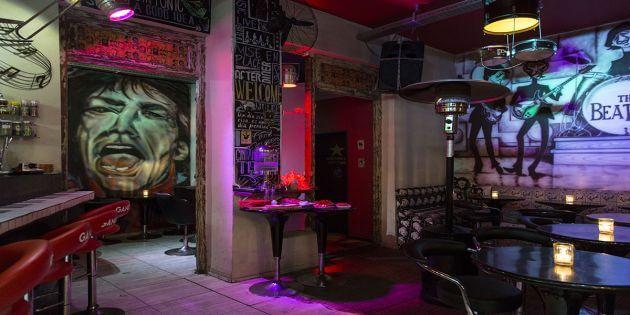 Melhores bares em Montevidéu: bar Te Acordás