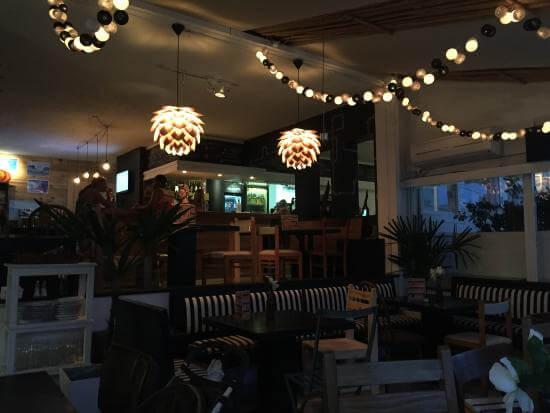 Bares em Punta del Este: Capi Bar