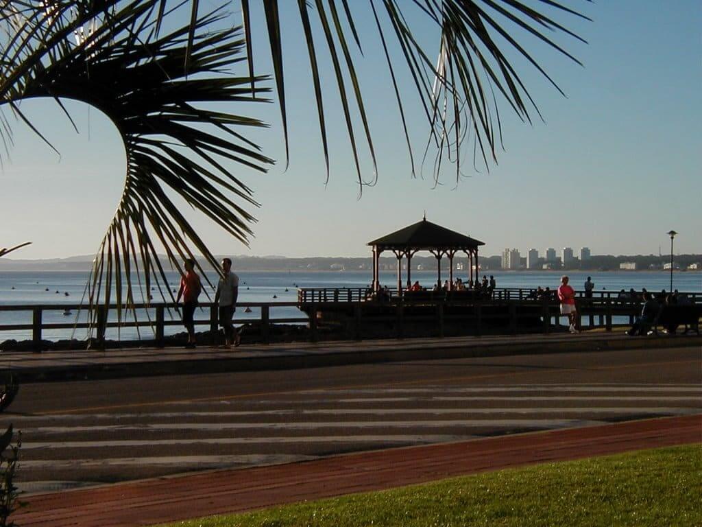 Roteiro de 4 dias no Uruguai: Porto de Punta del Este
