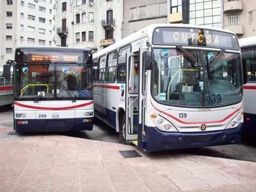 Quanto levar de dinheiro para Montevidéu: transporte