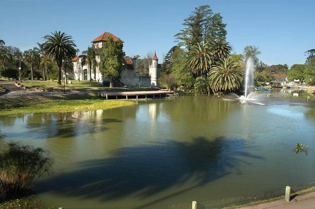 Roteiro de 2 dias em Montevidéu: Parque Rodó