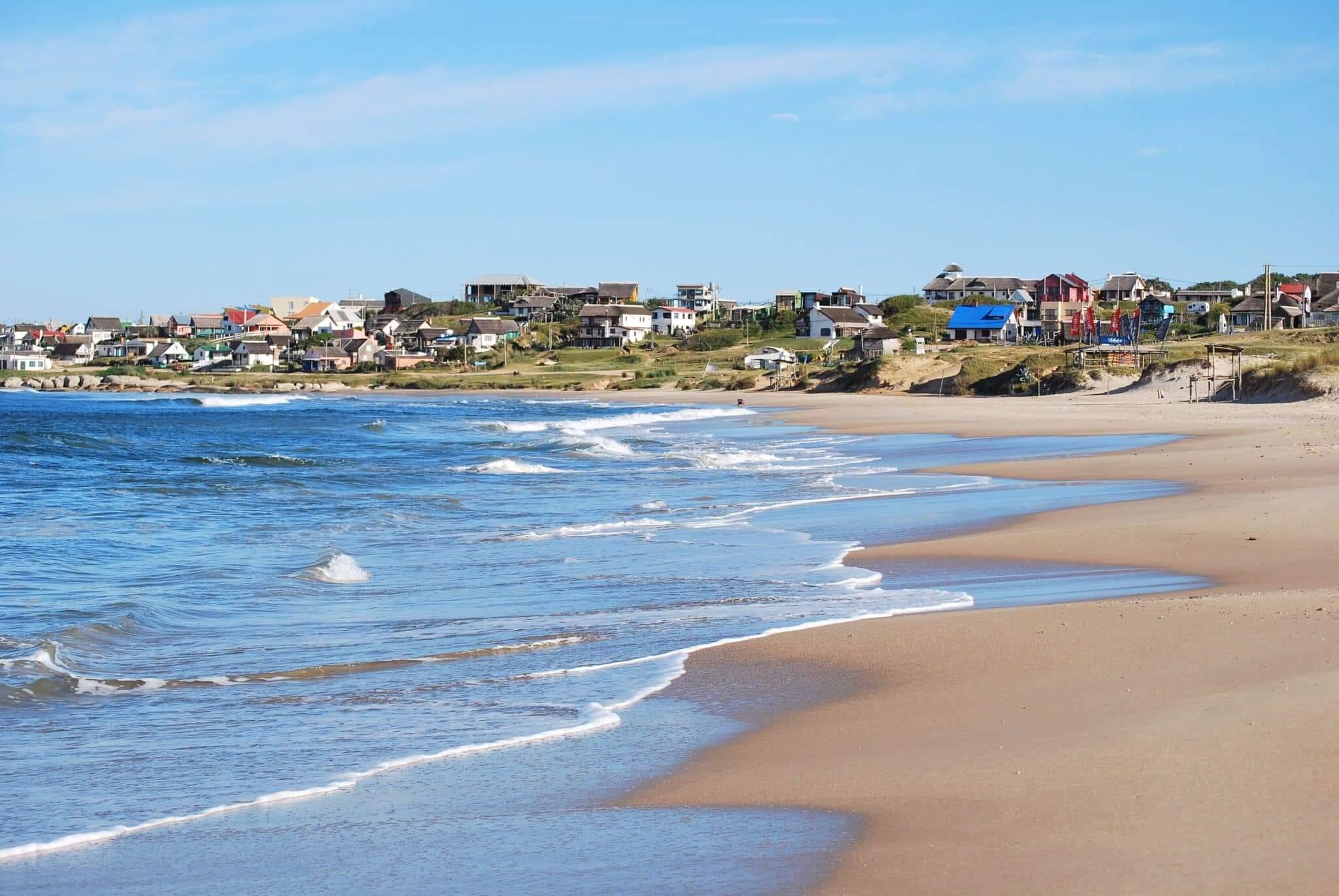 Praias no Uruguai: Cabo Polonio