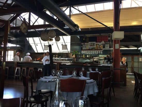 Melhores restaurantes em Punta del Este: Restaurante El Palenque