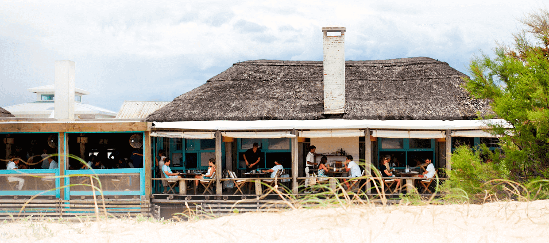 Roteiro de 5 dias em Punta del Este: Restaurante Parador La Huella