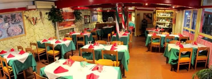 rRestaurantes em Montevidéu: Restaurante Pasta & Pasta