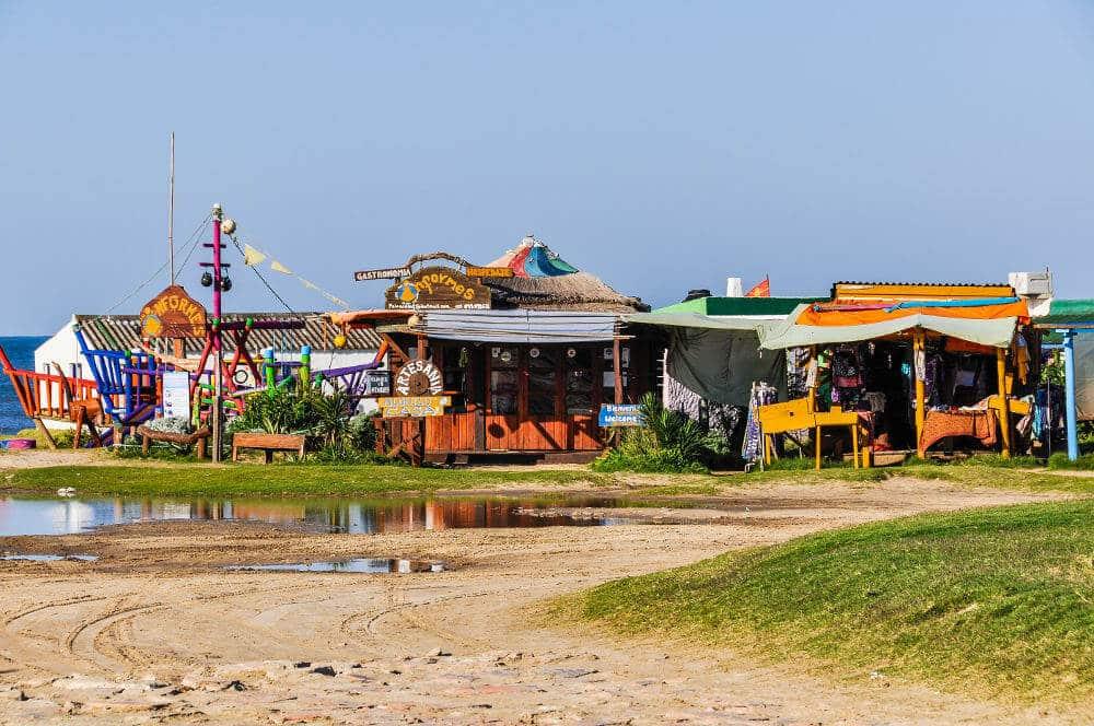 Roteiro de 8 dias no Uruguai: Cabo Polonio