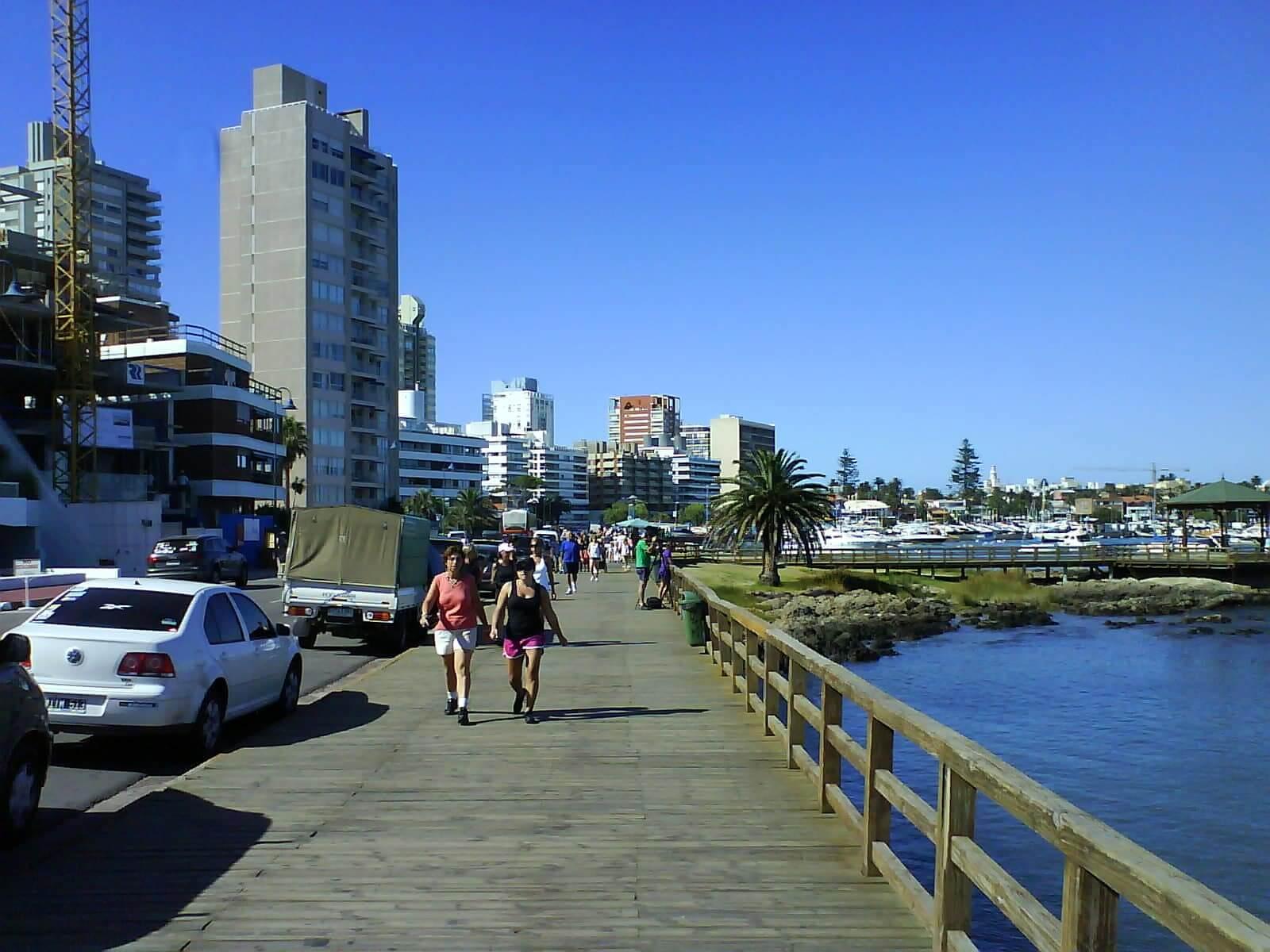Roteiro de 6 dias no Uruguai: Punta del Este