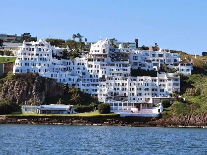 Roteiro de 4 dias no Uruguai: Casapueblo