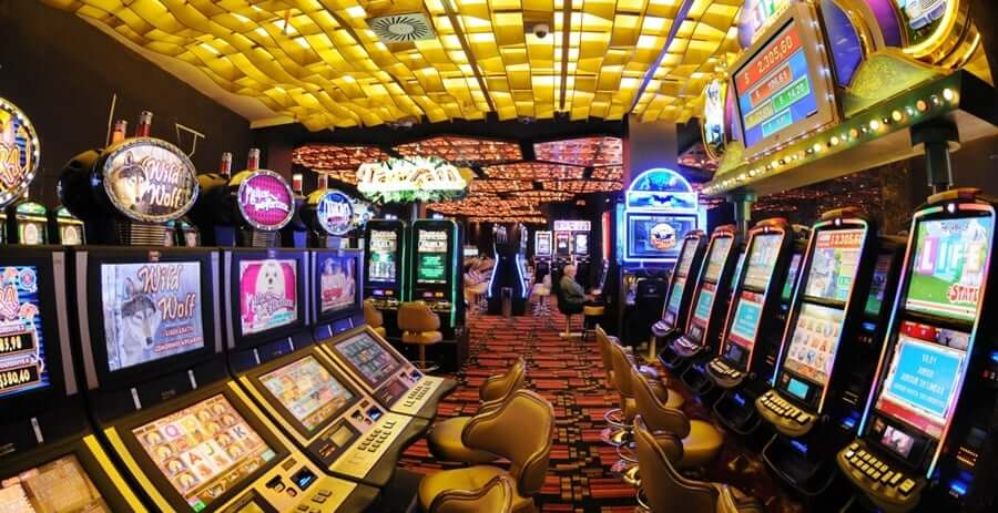 O que fazer no inverno em Punta del Este: Casino Conrad