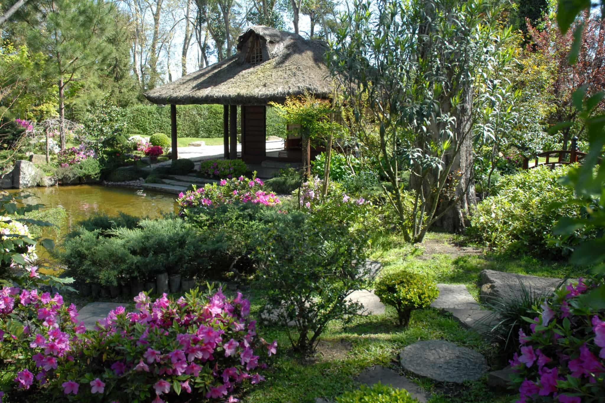 Roteiro de 7 dias no Uruguai: Jardim Japonês