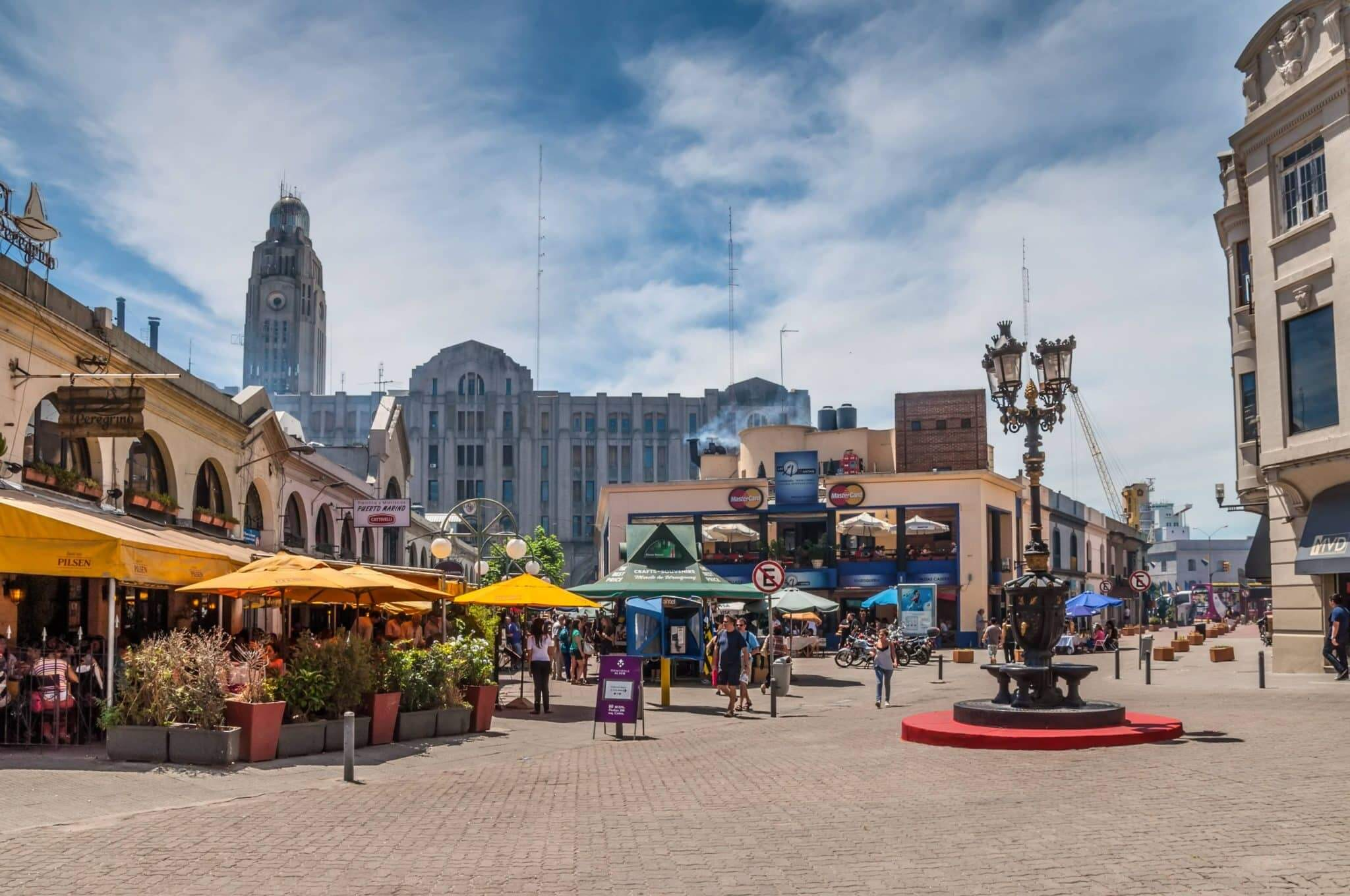 Roteiro de 5 dias no Uruguai: Mercado del Puerto