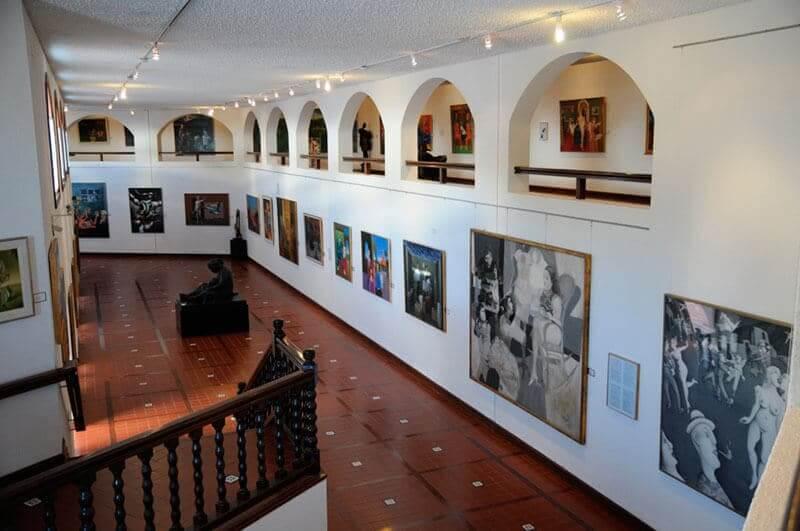 Passeios em Punta del Este: Museo Ralli