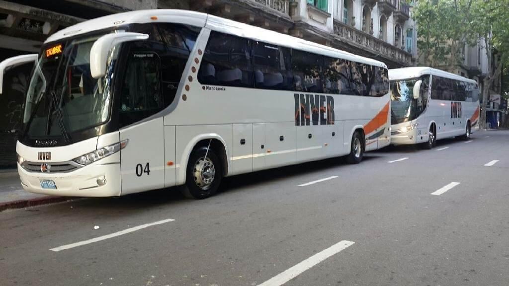 Passeio de ônibus turístico em Punta del Este: tour