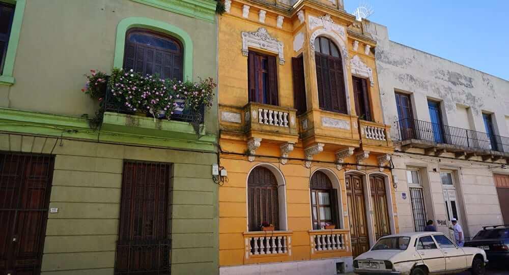 Roteiro de 1 dia em Montevidéu: Ciudad Vieja