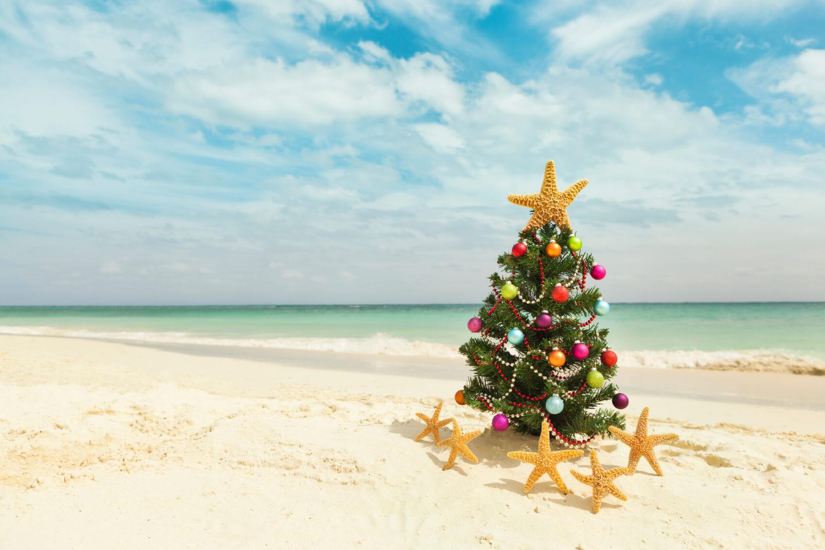 Natal em Punta del Este