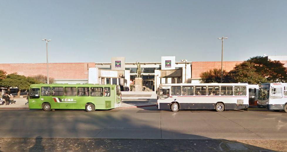 Deficientes físicos em Montevidéu: transporte